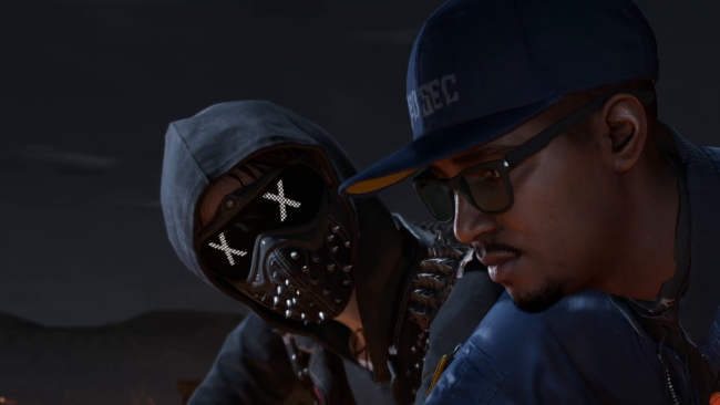 Ny Watch Dogs 2 trailer fortæller mere om Marcus