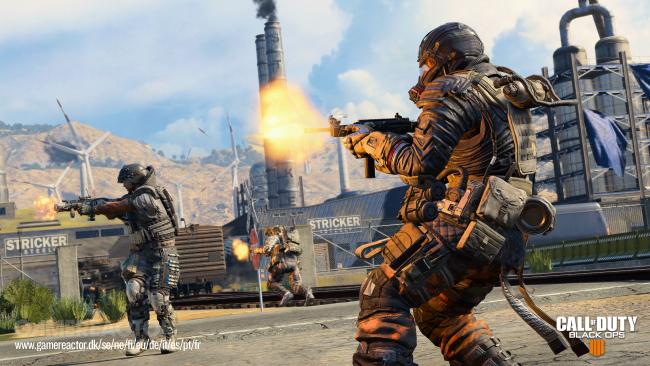 Black Ops 4: i giocatori PC potranno giocare alla beta questo weekend