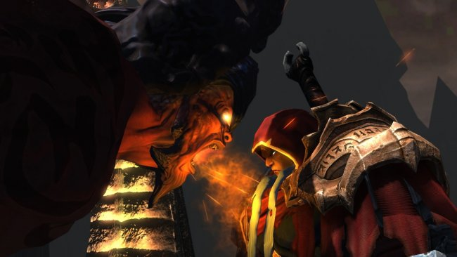 Darksiders Remaster bekræftet