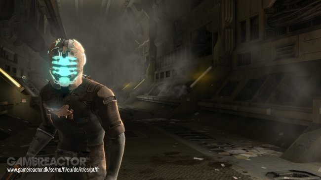 En nekrolog om Visceral Games og Dead Space