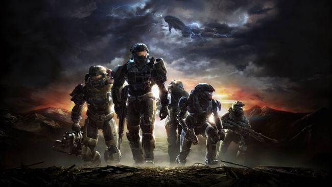Halo: The Master Chief Collection har allerede solgt en million eksemplarer på Steam