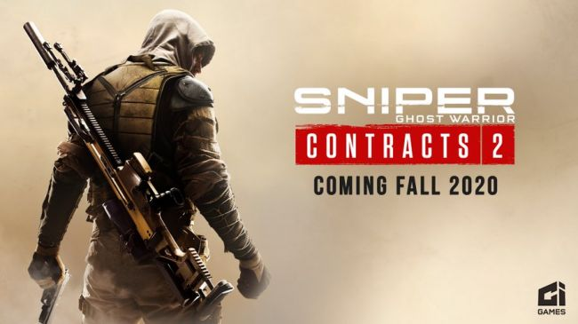 Sniper Ghost Warrior Contracts 2 får gameplay trailer og lanceringsdato