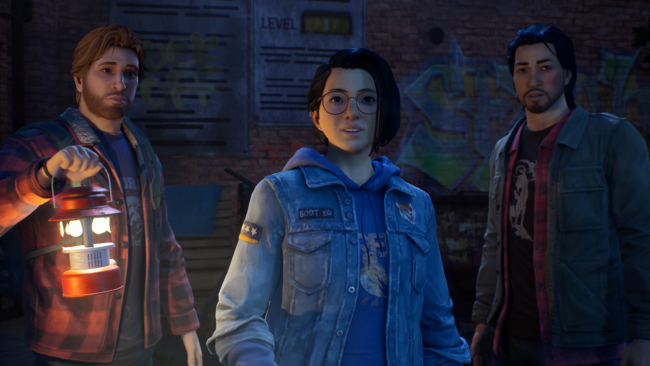 Vi har set Life is Strange: True Colors i aktion