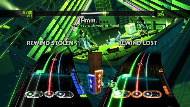 DJ Hero 2