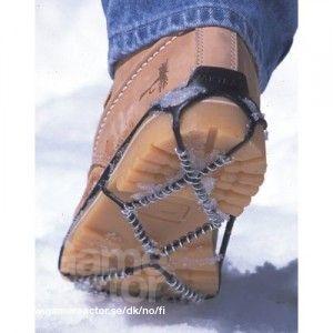 567a5bcf059 Snekæder på skoene - - Gamereactor