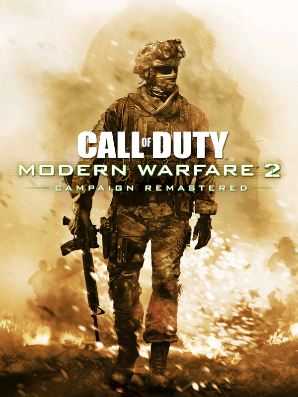 Rygte: Call of Duty: Modern Warfare 2 Campaign Remastered udkommer i denne uge