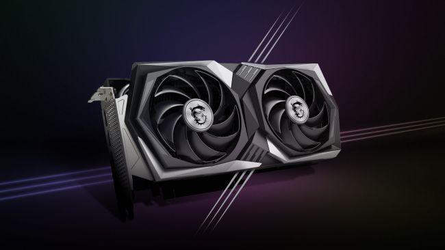 MSI AMD Radeon RX6600XT Gaming X 8G