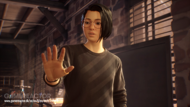 Se åbningscenen fra Life is Strange: True Colors