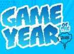 Gamereactors Game of the Year 2018 - Bedste Historie