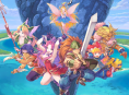 Se hele 20 minutters gameplay fra Trials of Mana