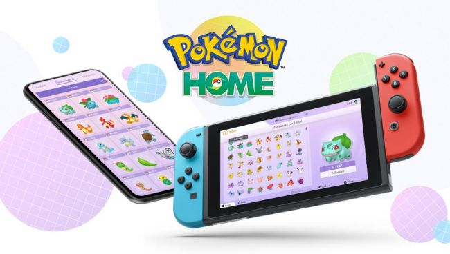 Pokémon Home har ramt en million downloads
