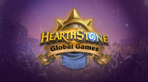 The Hearthstone Global Games start today