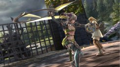 Soul Calibur V