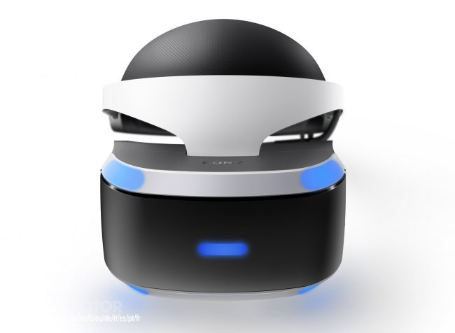Vi besøgte Playstation VR Showcase 2019
