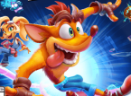 Crash Bandicoot 4: It's About Time har over 100 baner