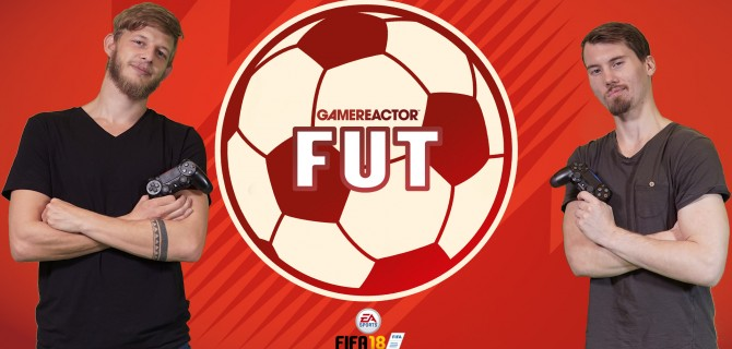 FIFA 18 - Gamereactor's FIFA Ultimate Team (#7)