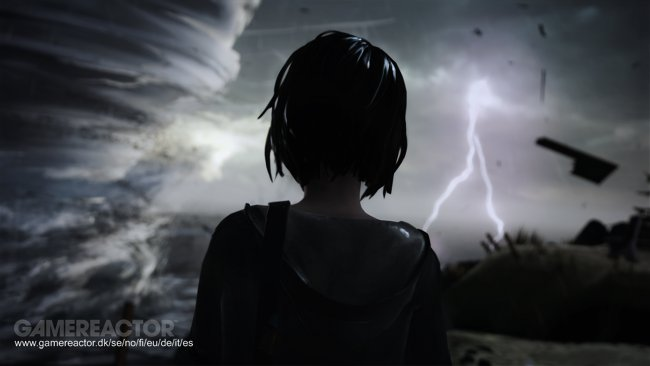 Legendary forvandle Life is Strange til live-action-serie