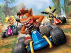 CTR-update forbedrer loading tider på Switch i Boost Mode