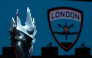 E-sport: London Spitfire dropper syv spillere