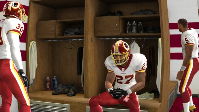 Madden NFL 11