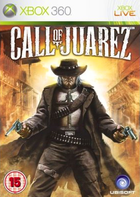 Holder Det?! - Call of Juarez