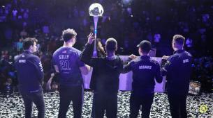 Evil Geniuses vinder Call of Duty World Championships