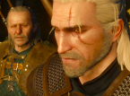 The Witcher 3: Wild Hunt på Nintendo Switch