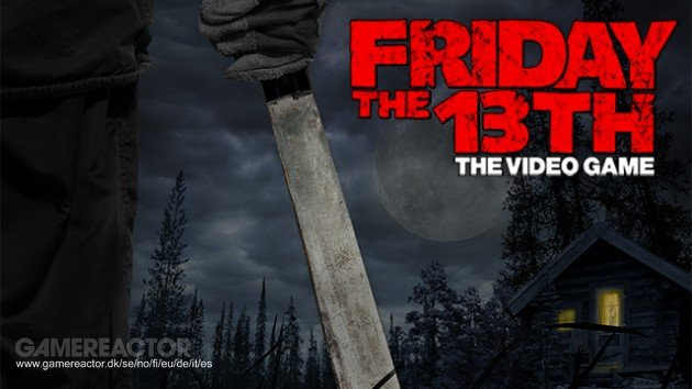 Friday  the 13th: The Game singleplayer udkommer senere
