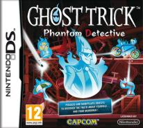Ghost Trick: Phantom Detective