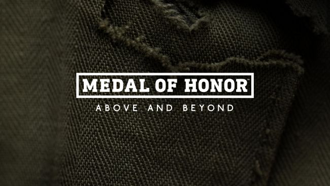 Ny Medal of Honor: Above and Beyond trailer afslører multiplayer