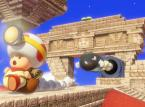 Fire friske screenshots fra Captain Toad: Treasure Tracker