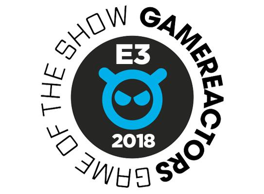 Gamereactors Game of the Show: E3 2018