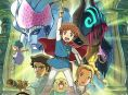 Ni No Kuni: Wrath of the White Witch Remastered er også lækket før E3
