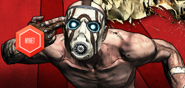 Hent Borderlands: The Handsome Collection til Xbox One nu