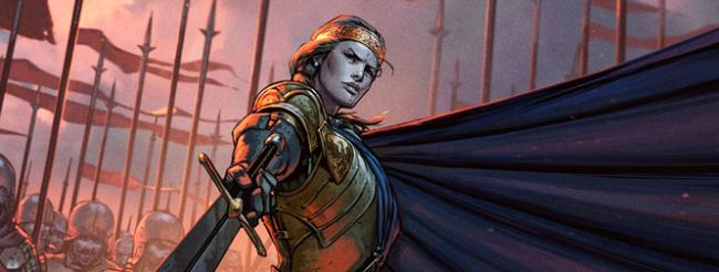 Thronebreaker: The Witcher Tales får ingen efterfølger