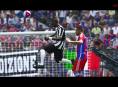 Billeder og trailer for Pro Evolution Soccer 2015