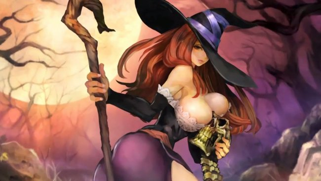 Dragon's Crown udkommer til PlayStation 4