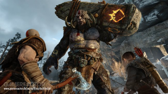 God of War er inspireret af aflyst Star Wars-tv-serie