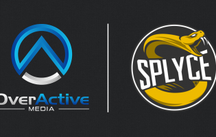 Splyce owner OverActive Media secures $22 million USD in funding