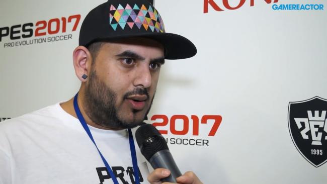 Konami promette un aggiornamento al day one per PES 2017