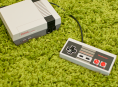 Hands-on med NES Mini