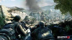 Sniper: Ghost Warrior 2