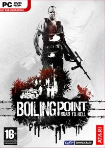 Boiling Point: Road to Hell