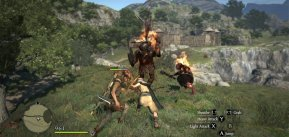 Dragon's Dogma