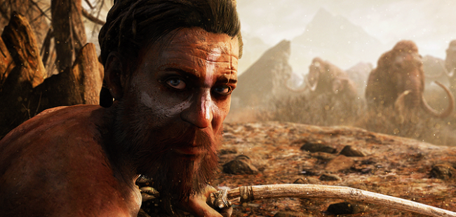 Live action trailer for Far Cry Primal