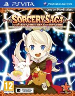 Sorcery Saga: Curse of the Great Curry God