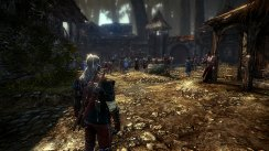 Nye detaljer om The Witcher 2