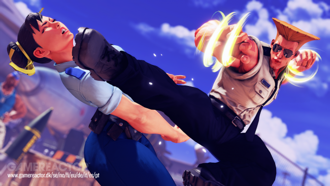 Rygte: Street Fighter V kommer til Xbox One?