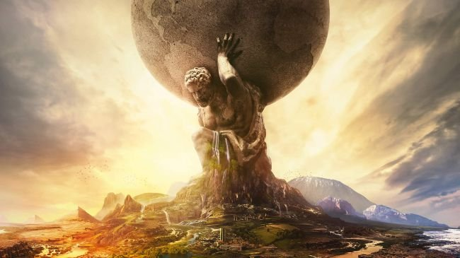 Lyt til Civilization VI's soundtrack online