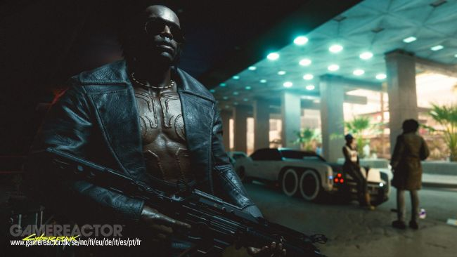 CD Projekt RED om multiplayer i Cyberpunk: